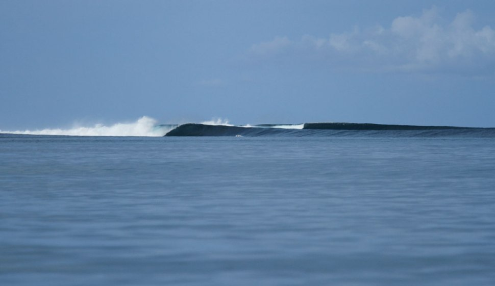 Off The Beaten Track Surf