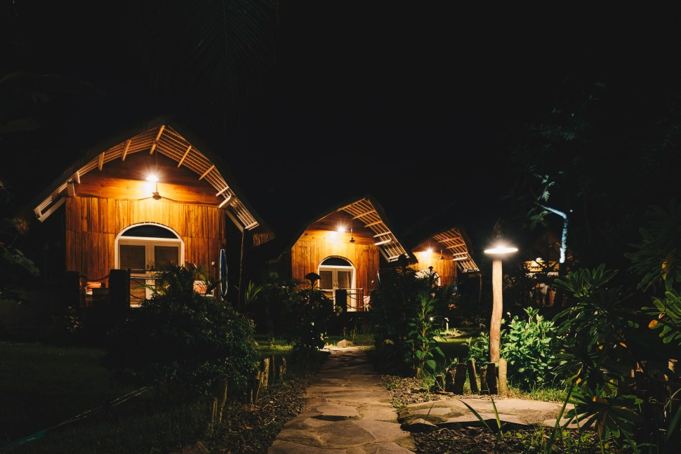 Drop In Lodges Lombok