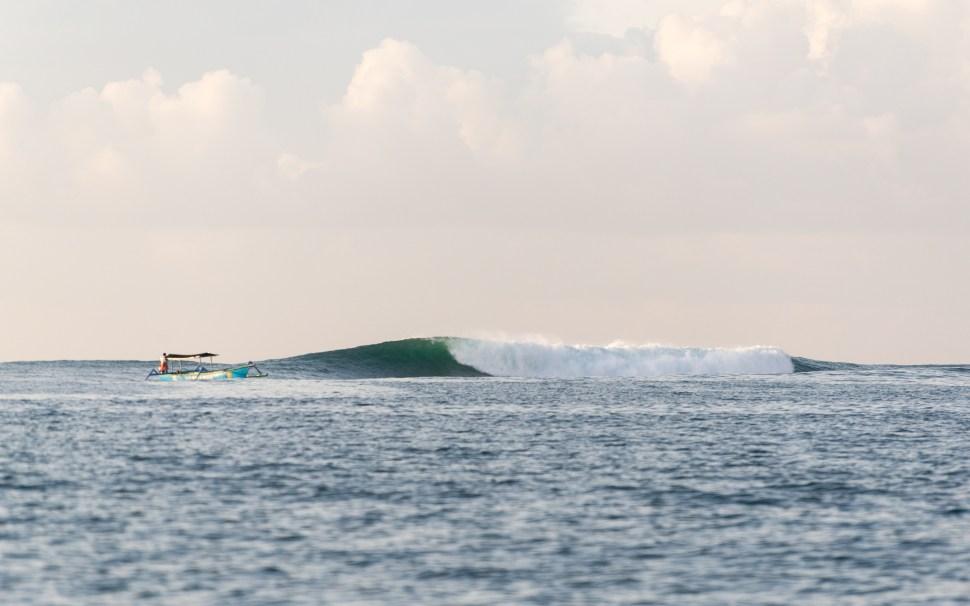 Surf Trip in Lombok