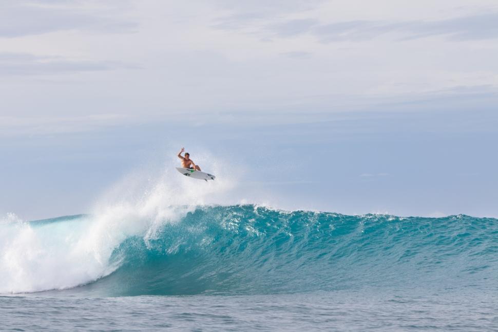 Sibon Explorer Mentawai