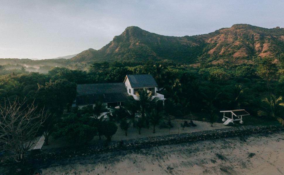 Myamo Lodge