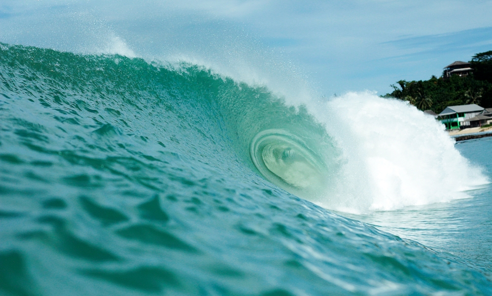 Nian Surf Photography